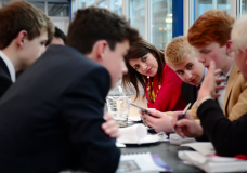 Dragons Apprentice Challenge Film 2014
